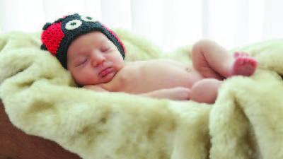 Como fazer meu filho dormir - 8 Horas