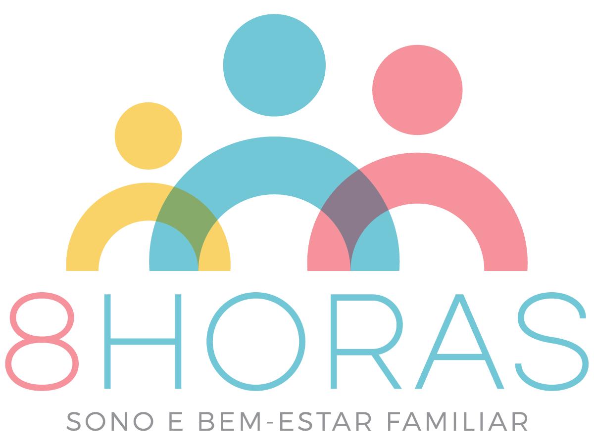 Logo - 8horas 4x3