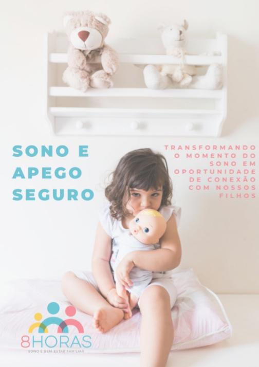 Ebook - Como fazer meu filho dormir