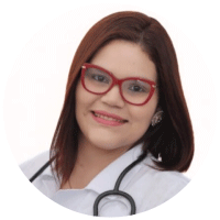 Manuela Carla de Souza Lima Daltro