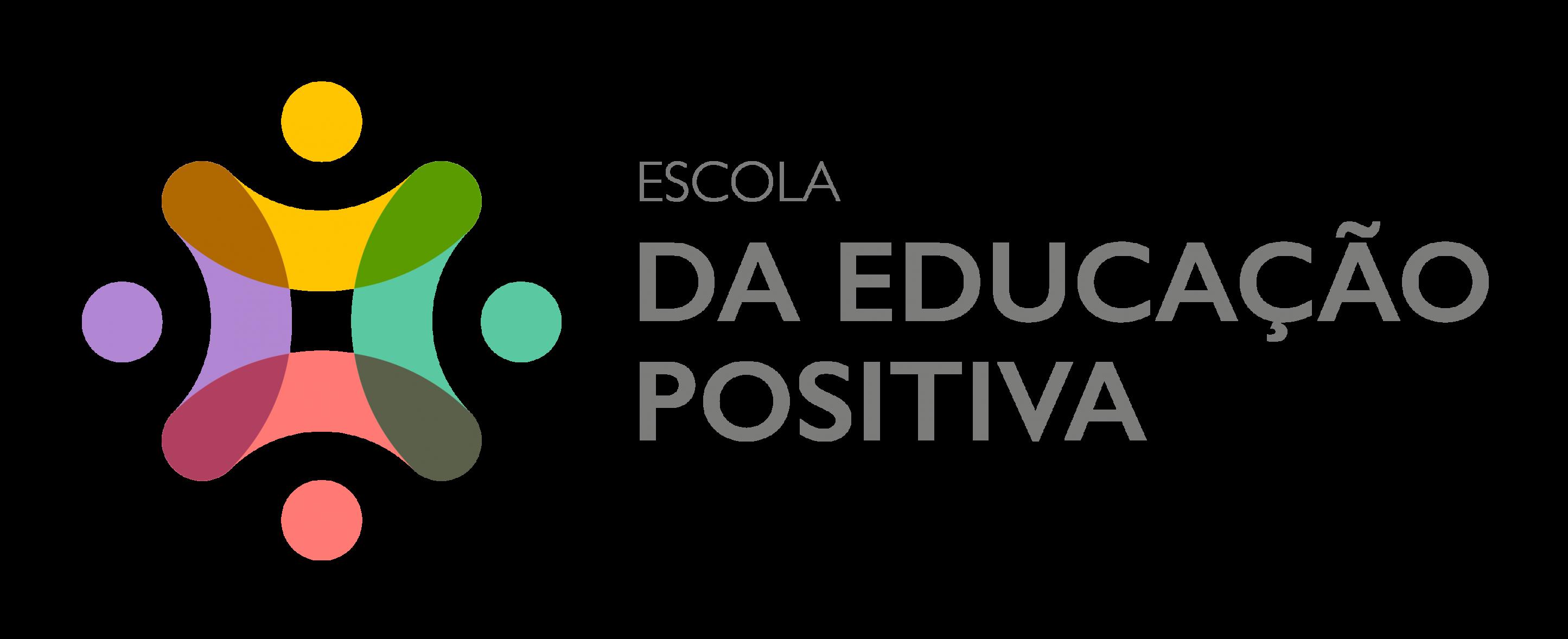 escola de educacao positiva logo nova