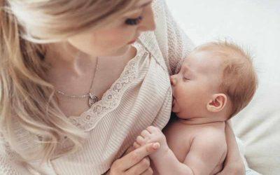 Amamentação – Semana Mundial de Aleitamento Materno 2020