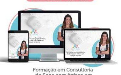 Curso consultoria do sono online – Sono Infantil