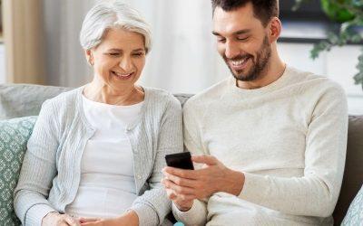 Criação com apego e o impacto nas relações adultas – Tipos de apego seguro