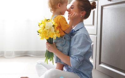 Apego seguro – como melhorar a relação com seu filho