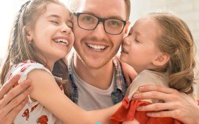 Educação parental: O que é a parentalidade positiva?