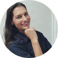 Karin F. Galli Hartveld S. Ferreira