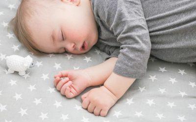 Como fazer meu filho dormir melhor