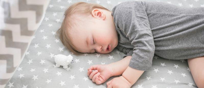 como fazer meu filho dormir