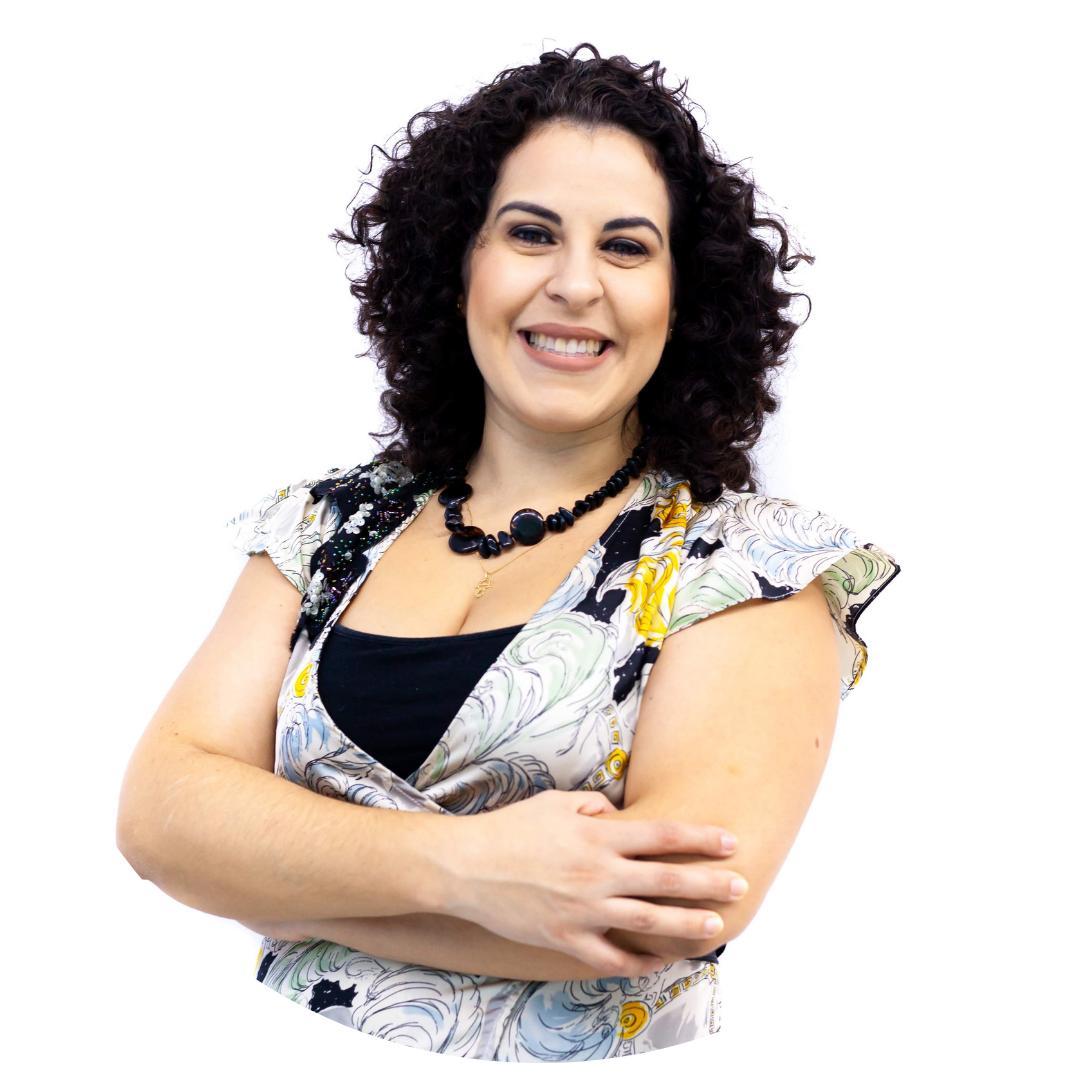 Marcela Alves de Araujo Moreira