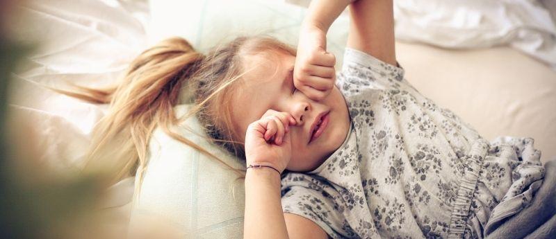 como educar o sono do bebe