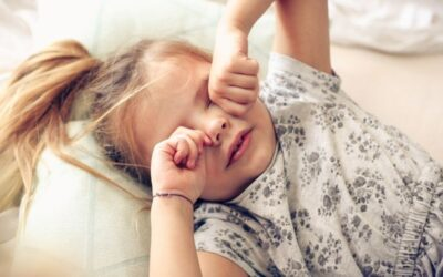 Meu filho não dorme – Sono do bebê